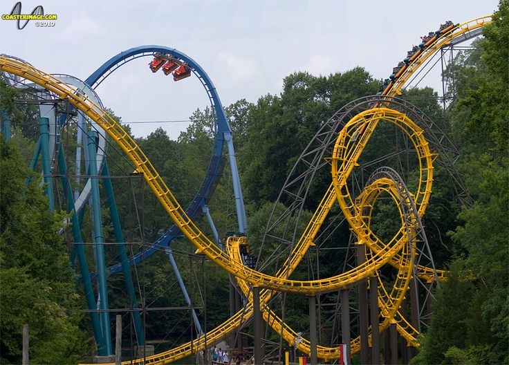 Pin By Lilly Browning On Roller Coasters I 39 Ve Ridden Pinterest