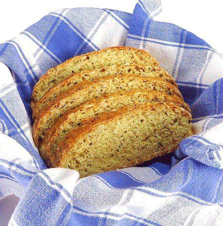 Brown Butter Soda Bread.. | Bread Basket | Pinterest
