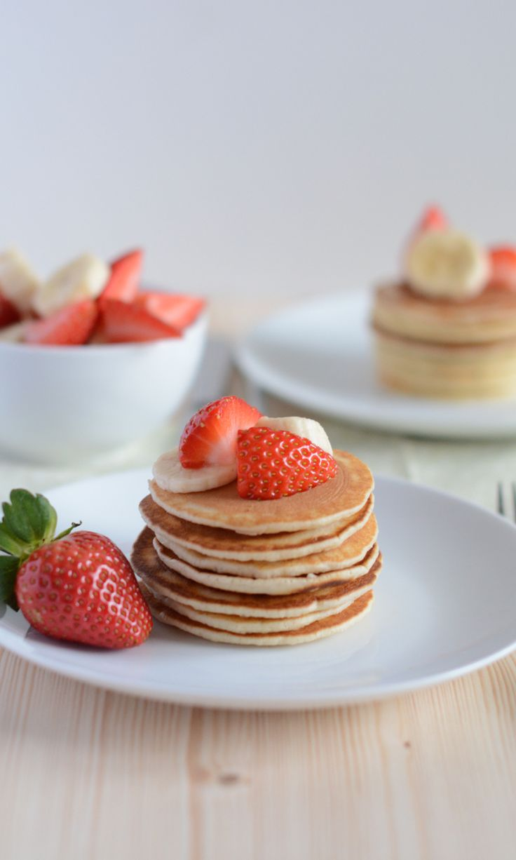 Fluffy american pancakes recipe bbc food satukisfo fluffy american pancakes recipe bbc food forumfinder Choice Image