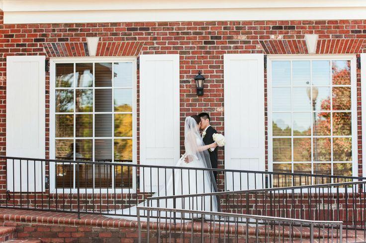 Gates Four Country Club Wedding Reception Venue Fayetteville NC ANGELITA ESPARAR PHOTOGRAPHY