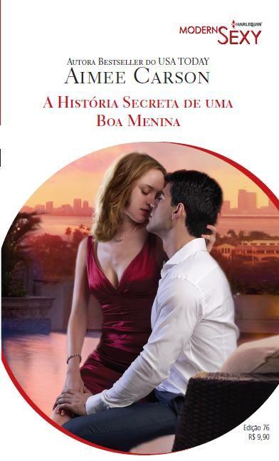 Alyssa Hunt intriga Paulo Domingues. Ele está determinado a descobrir que segredos ela esconde atrás da pose atrevida. Mas Alyssa trabalhou duro para deixar o passado para trás. E não cairá na lábia do chefe sedutor... Será?