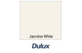 dulux jasmine white google search dream home pinterest. Black Bedroom Furniture Sets. Home Design Ideas