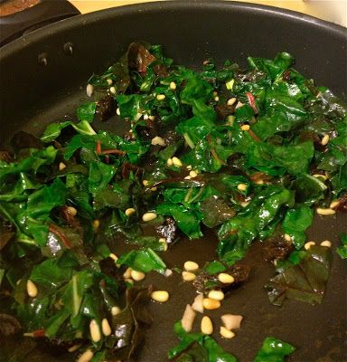 pine nuts sauteed chard with pine pine nuts sauteed chard with pine ...