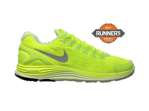 Nike LunarGlide+ 4 Women's Running Shoe
