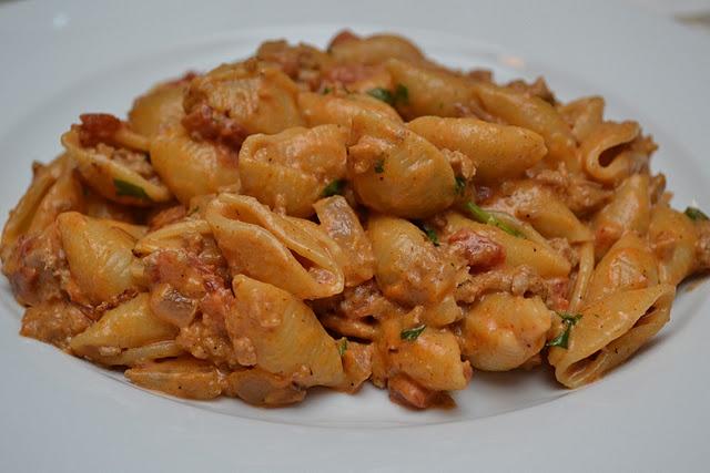 taco pasta | yummy | Pinterest