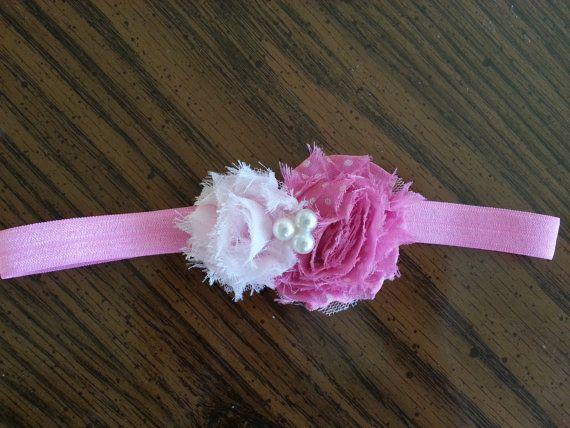 valentine's day headband craft