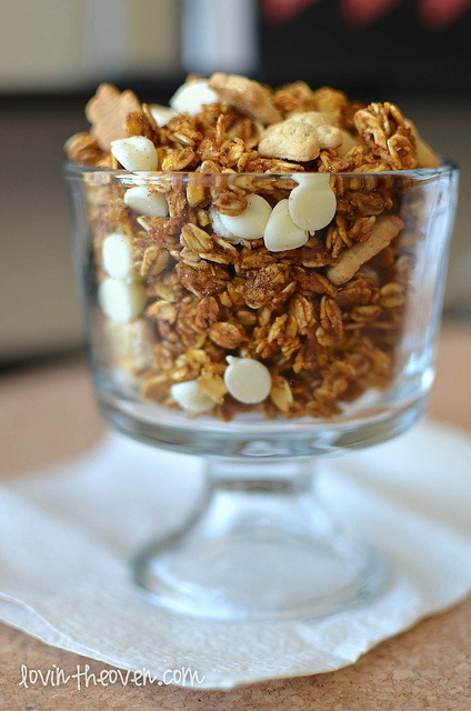 pumpkin pie granola | Hungry? | Pinterest