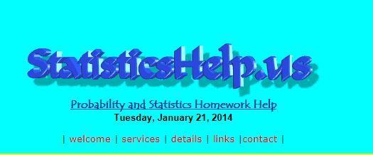 UK statistics help, statistics solutions, MBA statitics Tutor, USA, UK ...