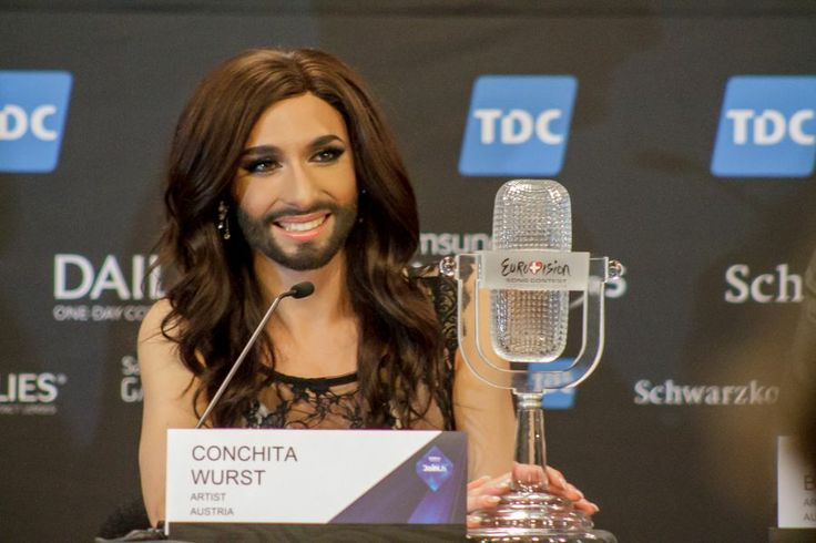 eurovision 2014 english language