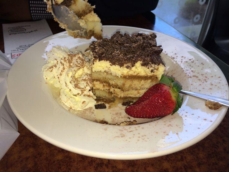 Gino S Tiramisu Cake Recipe
