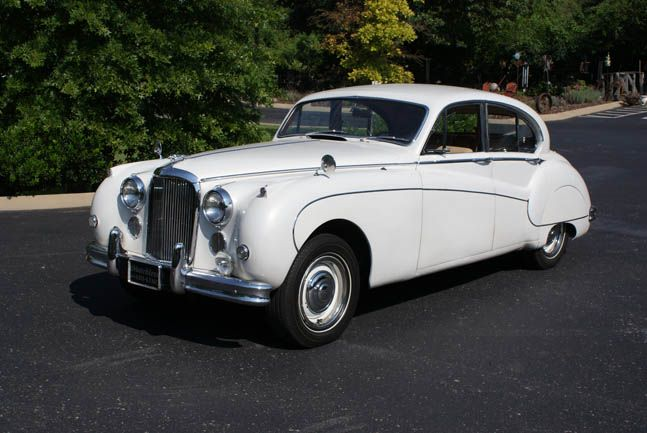 Vintage Jaguars 52