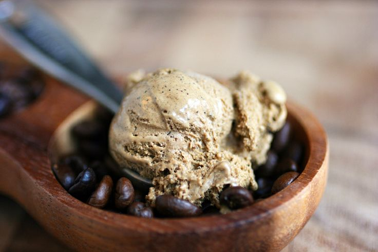 Vietnamese coffee ice cream | Food I would Actually Make | Pinterest