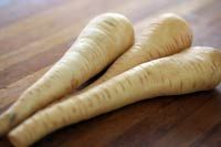 Puréed Roasted Parsnips | Recipe