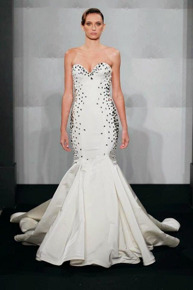Designer Wedding Dresses For Less - Ocodea.com