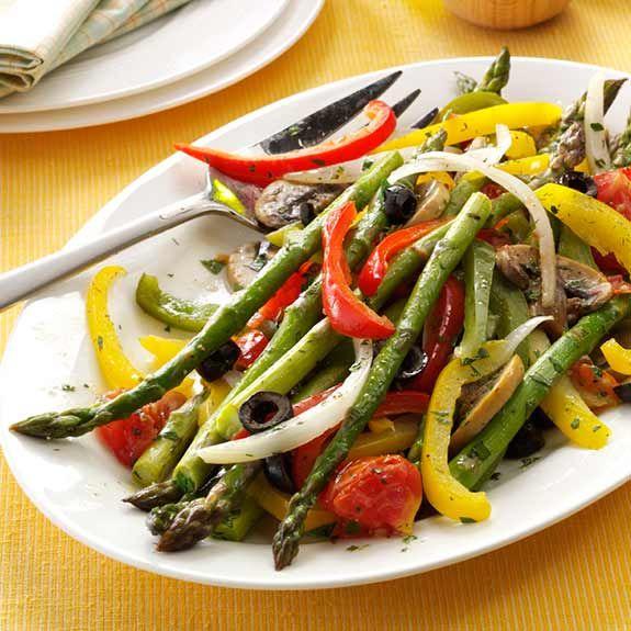 Grilled Asparagus Recipes | Grilling Favorites | Pinterest