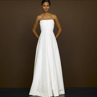 J Crew Bridal Gowns Sale