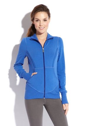 ALO SPORT Modern Yoga Jacket Golf outfits/ very cool golf stuff P ...