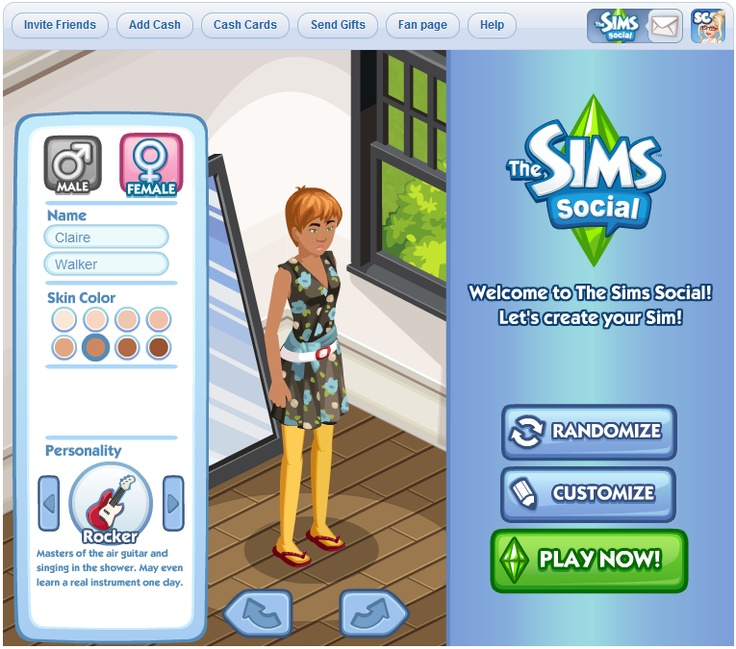 the sims online play now