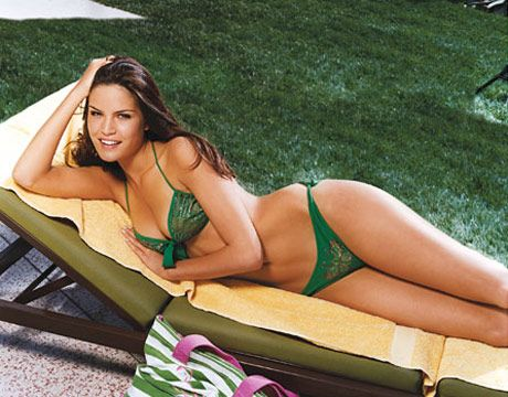 How To Get The Perfect Bikini Line 92