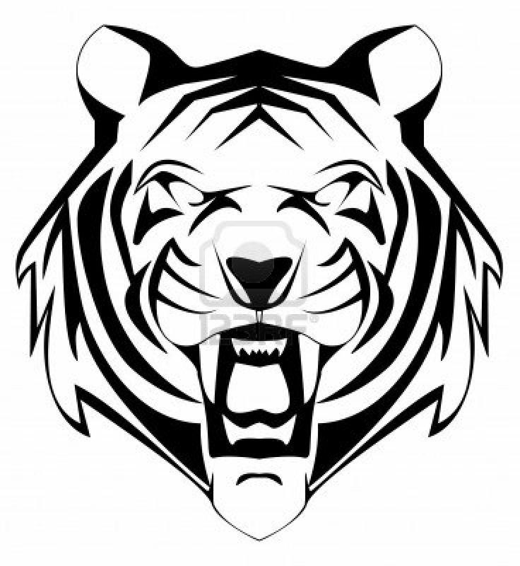 chinese tiger symbol google search artsy fun stuff