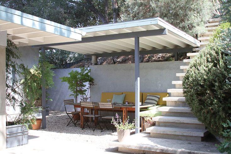Heinz Veronique 39 S Mid Century Home Prefab Cabin