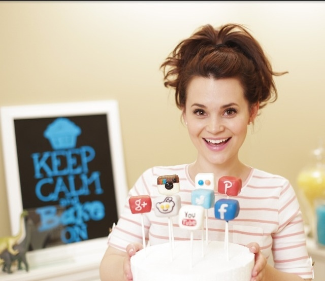 Nerdy Nummies {i love ro! she's possibly one of the cutest youtubers ...