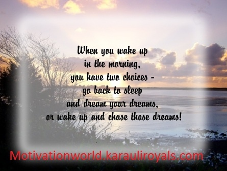 Inspirational Poems About Life Lessons motivational