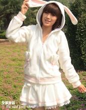 134.91 - 146.90 CNY | Animal ear hoodies | Pinterest