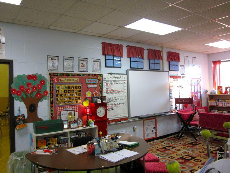 Classroom Design Ideas 4th Grade : Ideas for my th grade classroom decor pinterest