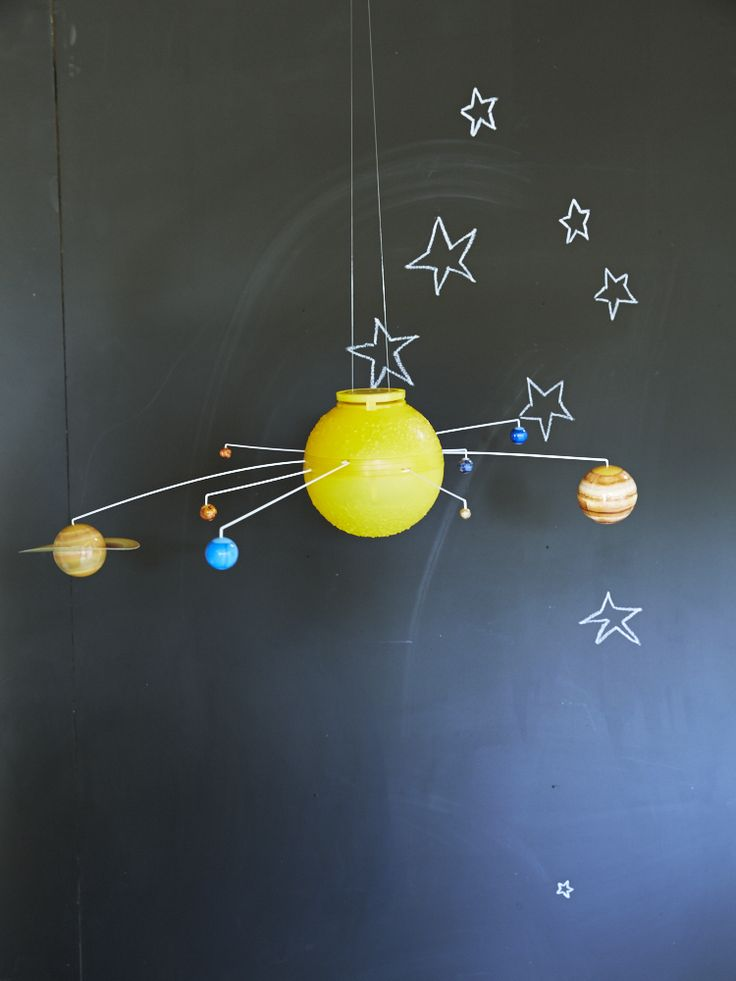 Solar System Night Light Pics About Space