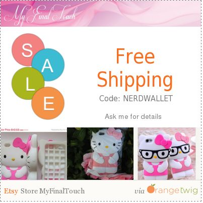 All MyCustomCase Coupons Curated By: