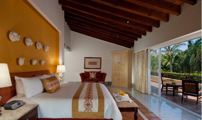 Cuarto principal cuartos principales pinterest - Ideas pintar habitacion matrimonio ...