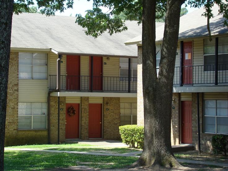 Spring Valley Apartments In Little Rock Arkansas