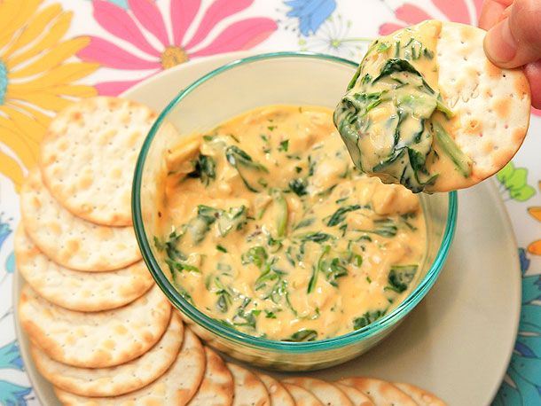 Slide Show | 14 Quick and Easy Cheese Dip Variations | Serious Eats ...