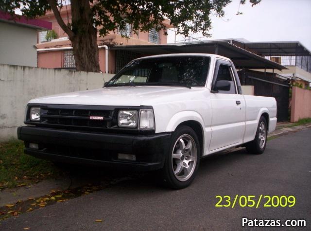 1989 Mazda B2200 Pickup 2w Greenacres Motors Spokane Wa