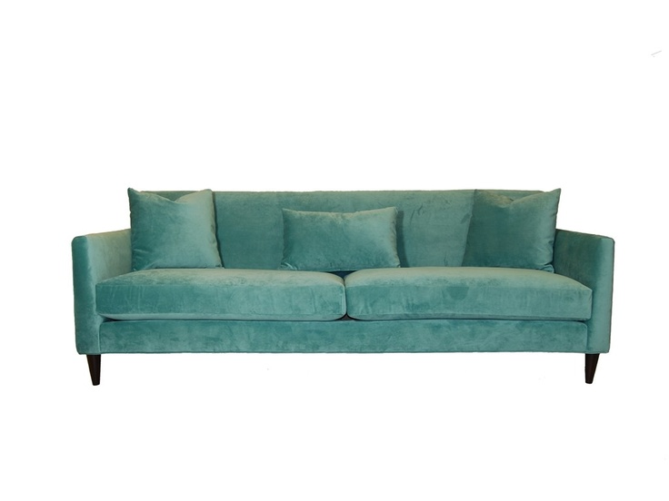New wes living room jaclyn sofa walter e smithe pinterest for Walter e smithe living room