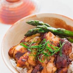 Easy Chicken Teriyaki (Pan-fried) — Punchfork