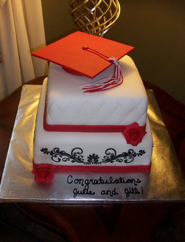 Edible Cake Images For Graduation : Edible Graduation Cake - Bing images