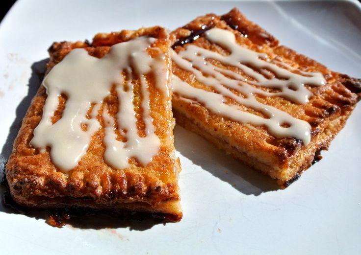 Gluten Free Puff Pastry (GF) | Gluten free | Pinterest