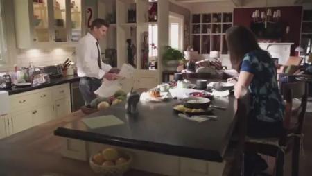 Kitchen Layout In Tv Show Bones 2015 | Home Design Ideas