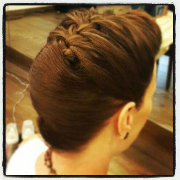 Quirky Hairstyles For Long Hair : Prom Hairstyles Braids For Long Hair with Wedding Updo Hairstyles With ...