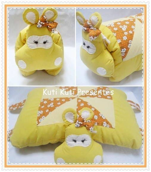 Ткань для подушки игрушки своими руками
