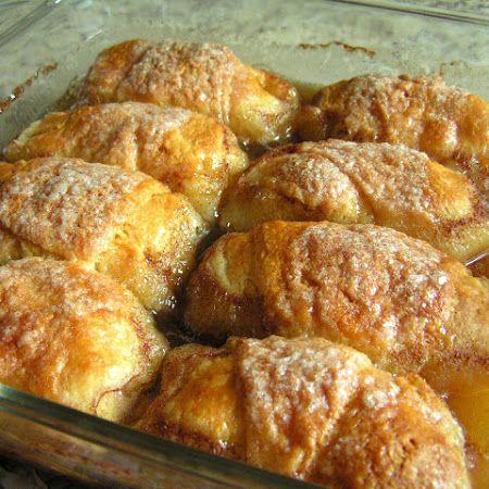 Country Apple Dumplings   Sweets   Pinterest