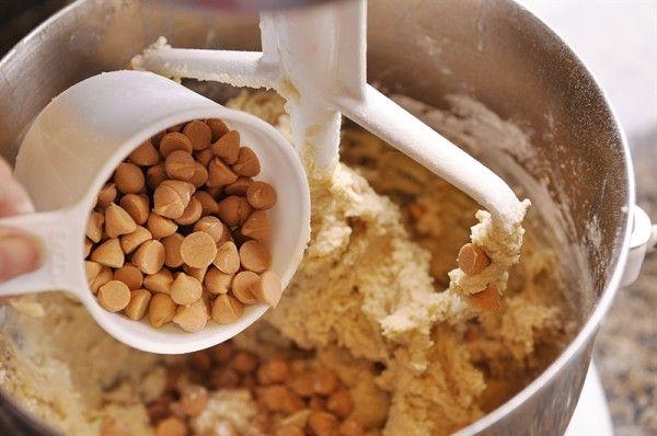 Butterscotch Blondies | Recipe