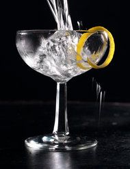 what's the perfect martini? | Drinks | Pinterest