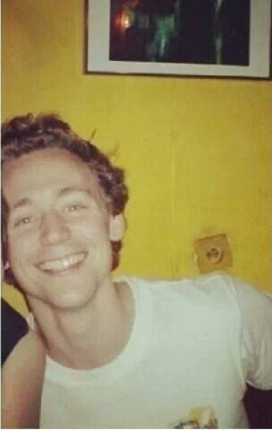 Tom Hiddleston ~ Baby Hiddles   Tom Hiddleston Forever ...