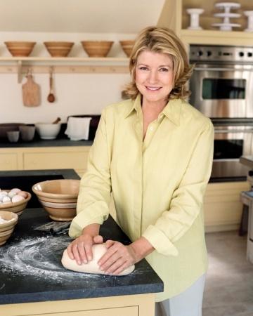 Pierogi. Martha Stewart has an excellent basic recipe with ...