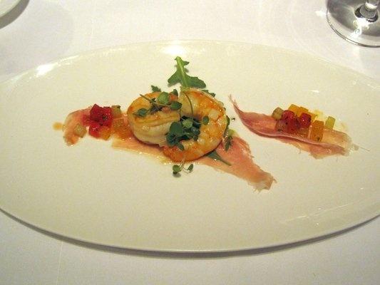 skillet roasted shrimp recipes dishmaps roasted rib eye pan roasted ...