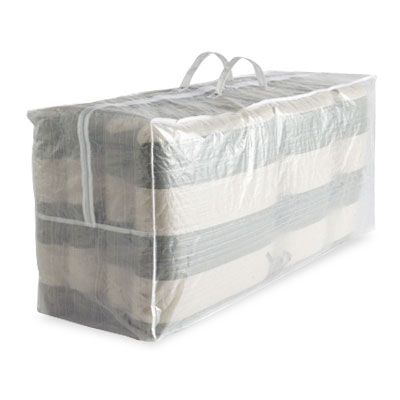 Outdoor Cushion Storage Bag Chap