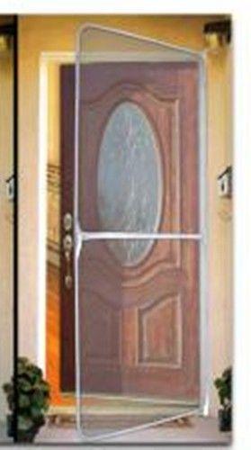 Instant Screen Door : Instant screen door for home and office